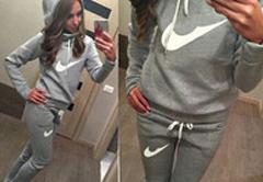 Tracksuits Nike & Adidas